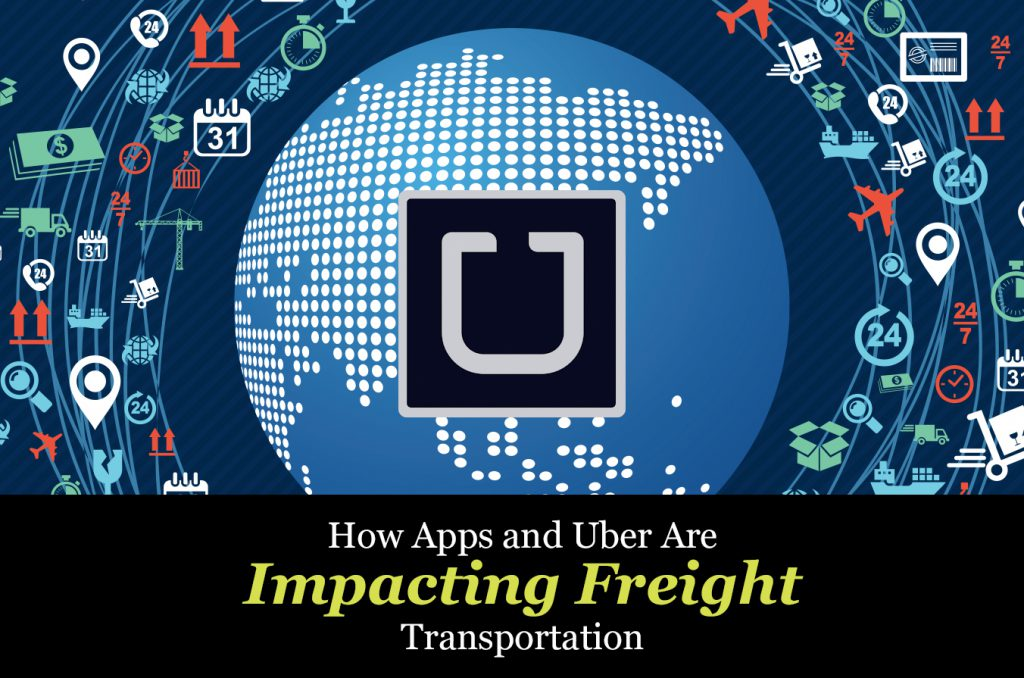 How Apps and Uber