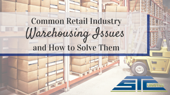 common retail industry warehousing issues and how to avoid them - photo-resized-600