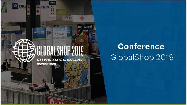 STC GlobalShop 2019