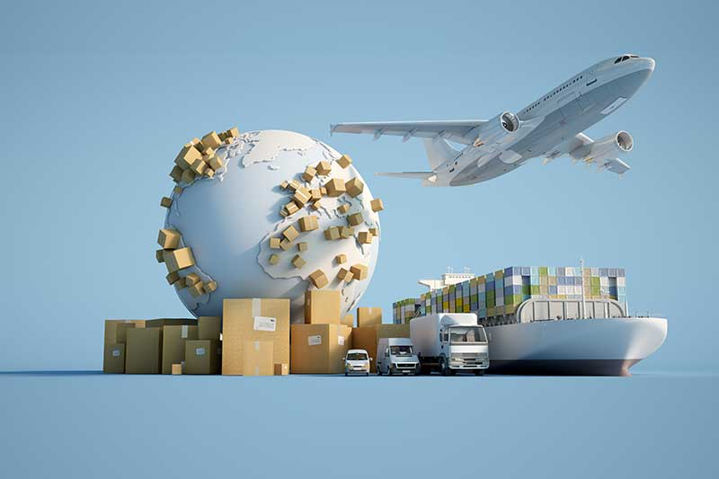Understanding Air Cargo Export Procedures