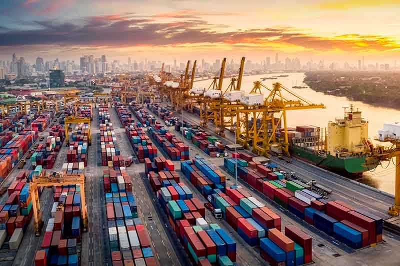 5 Green Trends That Will Transform The Logistics Industry