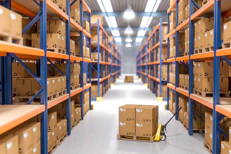 How Did E-Commerce Transformed The Warehousing Industry?