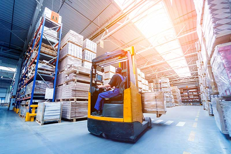 How To Choose The Correct Warehouse Management System