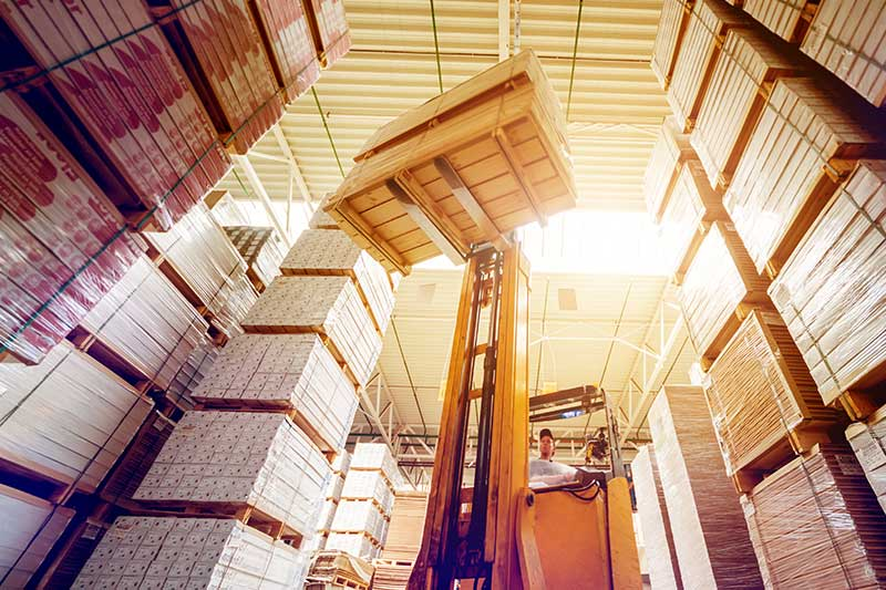 How To Enhance Item Stock Management In Your Warehouse
