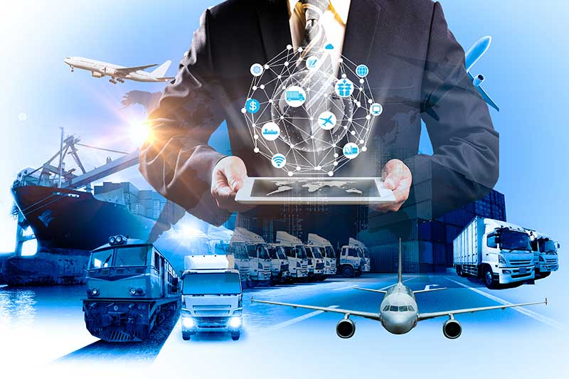 Tech Trends That Are Changing The Freight Shipping Industry