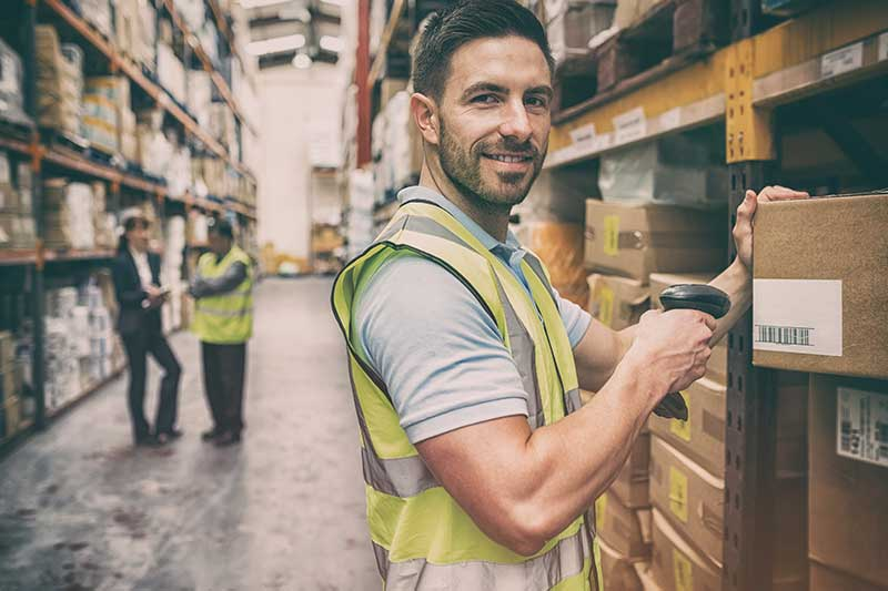 Top Tips To Enhance Warehouse And Inventory Management Efficiency