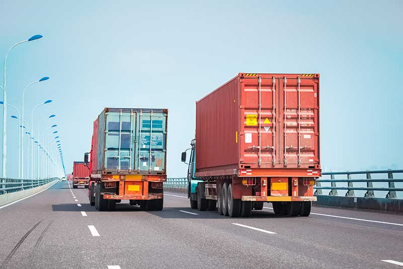 Understanding The Strategic Advantages Of Intermodal Transportation