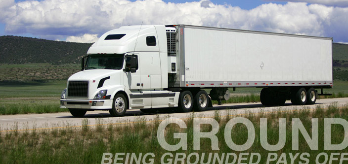 Ground Freight